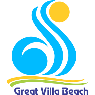 Great Villa Beach